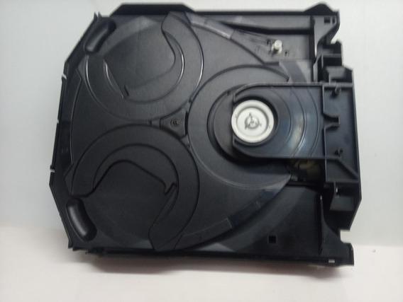 Mecânica Do Cd System Philips Fwm653x Funcionamdo