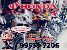 Honda Motos Honda, Zero Km