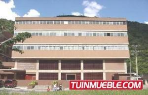 Edificio En Alquiler, Antimano, Mls16-19567, Ca0424-1581797