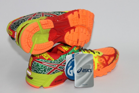 Zapatos Deportivos Dama Asics T458n3028