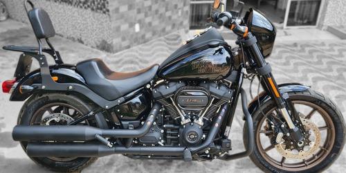 Imagem 1 de 8 de Harley-davidson Low Rider S 2020 - Leilao