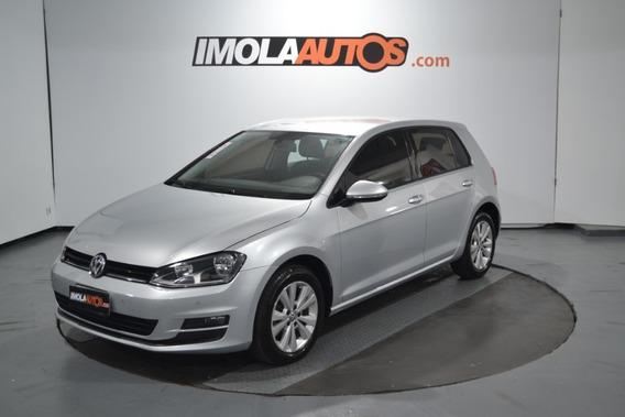 Volkswagen Golf 1.4t Comfortline M/t 2015 -imolaautos
