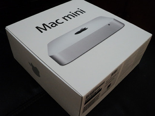 Mac Mini Late2012. Como Nueva!!!