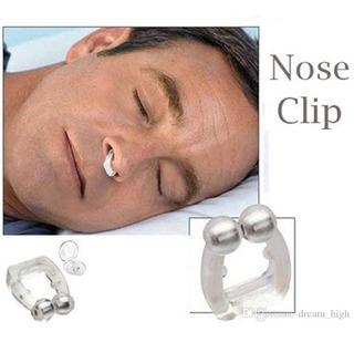 Antironquido Dispositivo Nasal Magnético Antiapnea Del Sueño