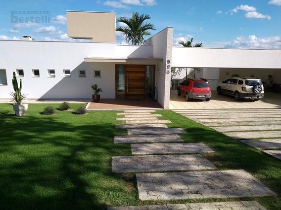 Casa Para Venda, 4 Dormitórios, Jardim Das Palmeiras - Bragança Paulista - 2819