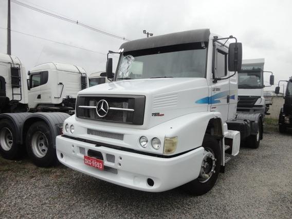 Mercedes 1634 4x2 2007