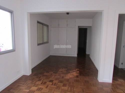 Excelente Apartamento No Jardim Paulista - Pj50037