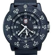 Luminox 7001 Reloj Navy Seal Colormark 35mm Dama