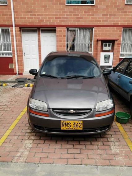 Chevrolet Aveo N.a
