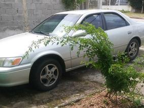 Toyota Camry 3.0 V6 Gx 24v Cu 2000