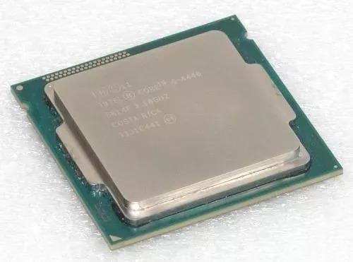 Processador Intel Core I5 4440 Socket 1150 Ghz Up 3,3ghz.