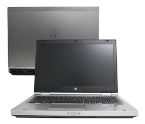 Notebook Elitebook Hp 8460p I5 8gb 1tb