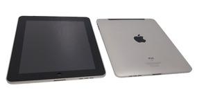 iPad Para Retirada De Peças Lote 7 Peças