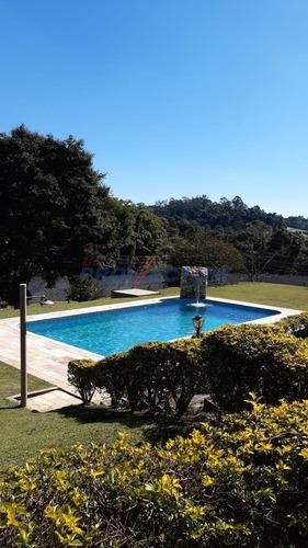 Chácara À Venda Em Parque Da Fazenda - Ch272144