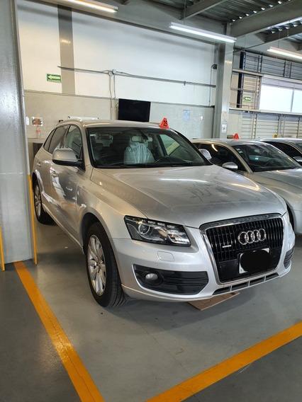 Audi Q5 3.2 Quattro 2010