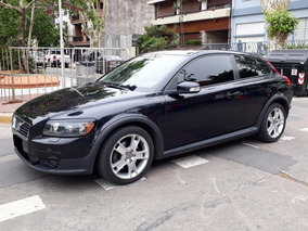 Volvo C30 2.4 T5 220hp At