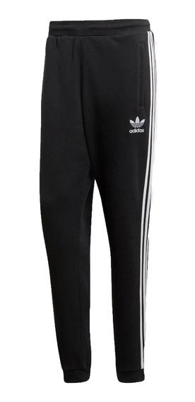 adidas Originals Pantalón Lifestyle Hombre 3 Tripe Neg Fkr