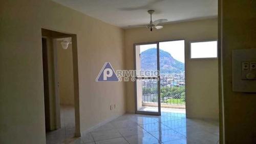 Imagem 1 de 28 de Apartamento À Venda, 2 Quartos, Jacarepaguá - Rio De Janeiro/rj - 4021