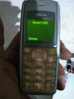 Nokia 1110 B Para Reparar