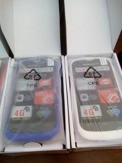 Telefono Maxwest Android 4.4 Basicos Dual Sim H+ Baratos