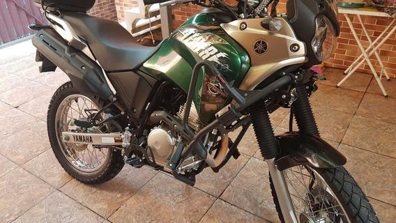 Tenere 250 Verde 2017