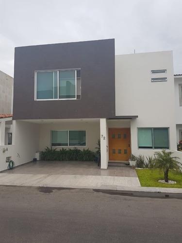 Hermosa Casa En Renta En Uno De Los Mejores Fraccionamientos
