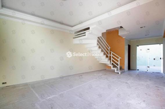 Casa. 200 M² - Jardim Guapituba, Mauá -3 Dormitórios. - So0007