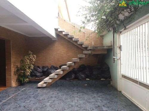 Imagem 1 de 22 de Venda Sobrado 3 Dormitórios Jardim Bom Clima Guarulhos R$ 700.000,00 - 29916v