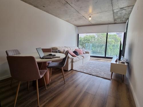 Imagen 1 de 14 de Apartamento Moderno De 2 Dormitorios En Pocitos Nuevo