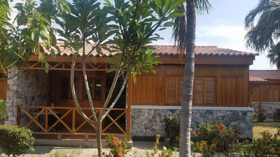 Casa Amoblada En Conjunto Residencial