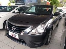 Nissan Versa 1.0 12v 4p