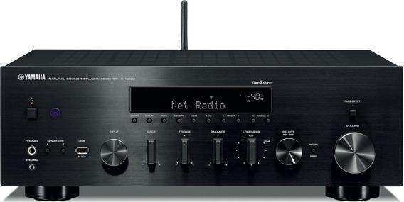 Receiver Yamaha R-n803 (2019) 110/220v - Pouso Usado