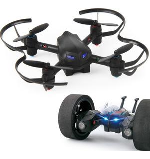 Carro Drone 2.4g Estabilizador Control Altitud Remoto