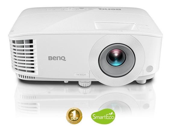 Novo Projetor Hd Nativo Benq Mw550 Garantia Nfe Envio Rápido