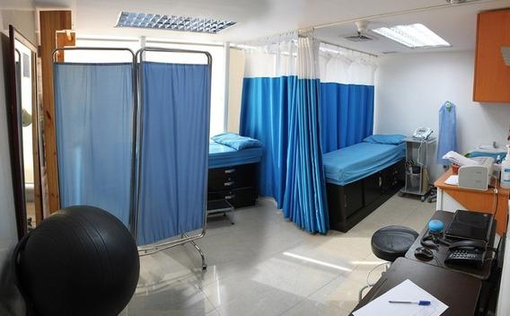 Fondo De Comercio Unidad Medica Y Centro De Rehabilitación