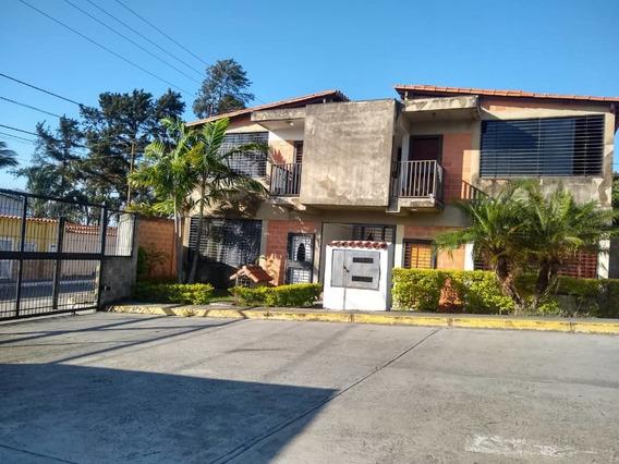 Apartamento En Venta San Felipe Las Palmas