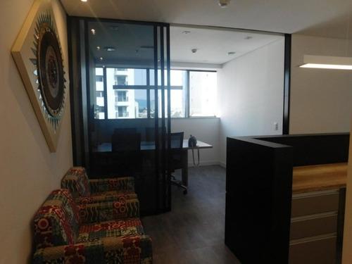Excelente Sala Comercial No Uffizi Medical & Business Center Para Venda - Sa0113 - 34731091