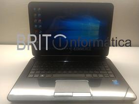 Notebook Hp 14-r052br - Core I5 - 6gb - 120ssd Ou 500gb