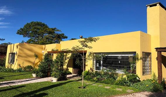 Rincón Del Indio - Hermosa Casa