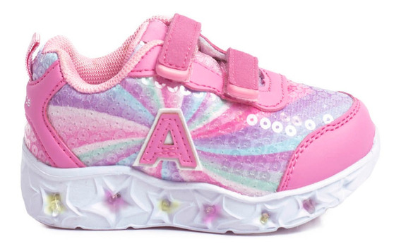 Zapatillas Addnice Starlight Baby-a9d1aavt06a4- Open Sports