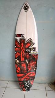 Prancha De Surf Nova - Shaper Eduardo Jorge - Baia Formosa