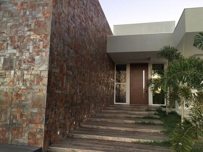 Casa Em Loteamento Residencial Polinésia, Palmas/to De 380m² 3 Quartos À Venda Por R$ 1.750.000,00 - Ca95617