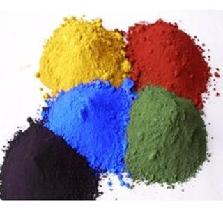 Colorante Para Velas-pigmento A La Grasa 500 Gr Envío Gratis