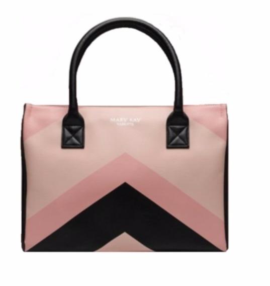 Bolsa Mary Kay Lançamento It Bag By Lolita Original +brinde