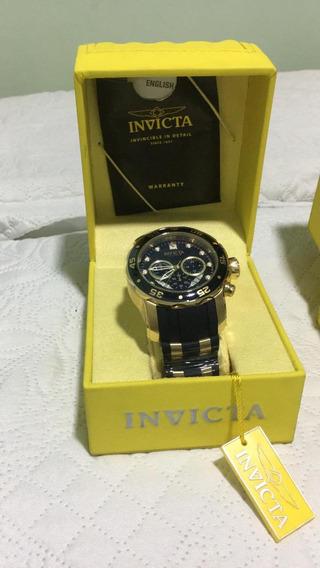 Invicta 6981 Original