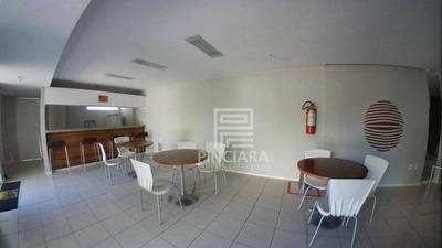 Flat Para Alugar Por R$ 1.600/mês - Centro - Rio De Janeiro/rj - Fl0015