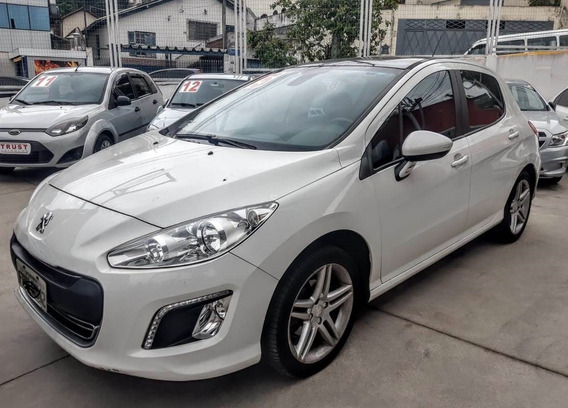 Peugeout 308 1.6 Active Manual! 2015!