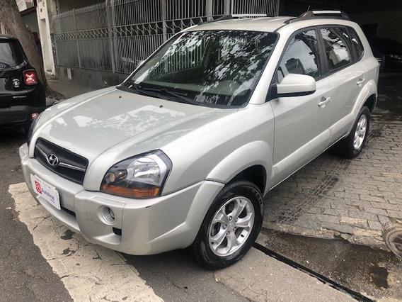 Hyundai Tucson Gls Muito Nova