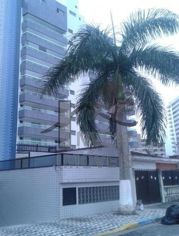 Cód 1846 - Lindo Apartamento Na Praia Grande. - 1846