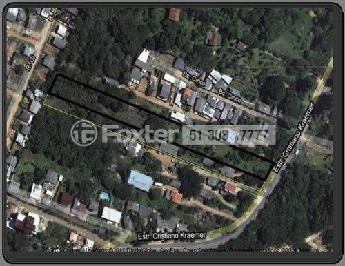 Terreno, 4153 M², Vila Nova - 111331
